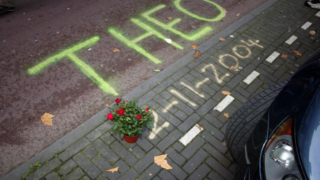 Moord op Theo van Gogh, Nu.nl