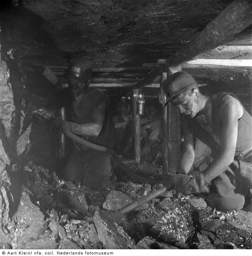 Steenkolenmijnen Limburg