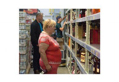 De Baltische alcoholkaravaan