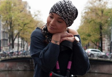 Student in beeld: Julia van Reek