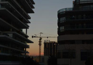 Achter de façade van Beiroet