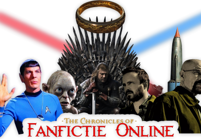 The Chronicles of fanfictie online
