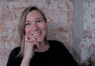 Alumnus aan het woord: Dorien Zandbergen